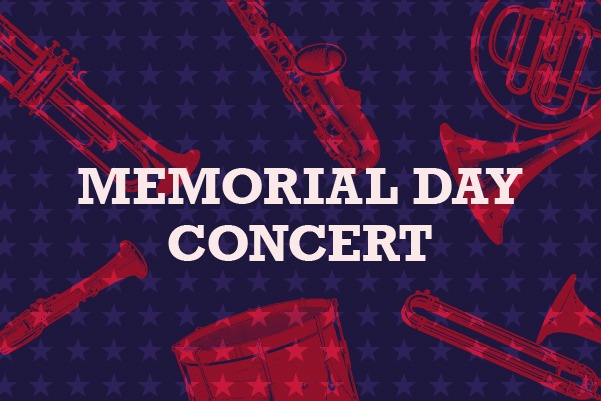 Memorial Day Concert