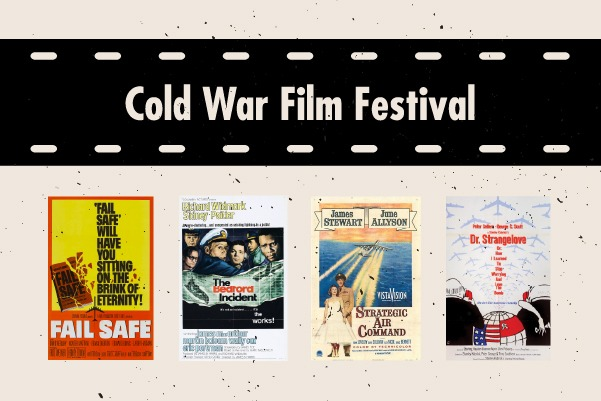 Cold War Film Festival